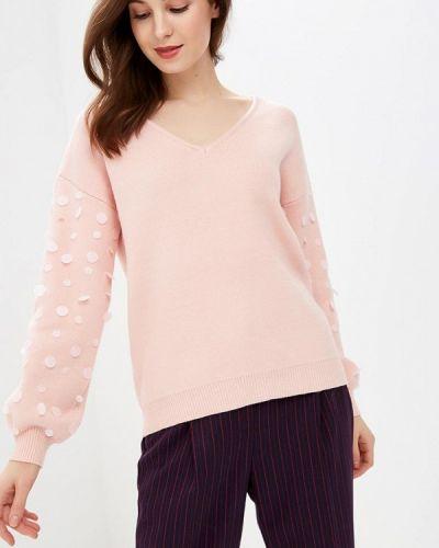 Пуловер розовый Care Of You