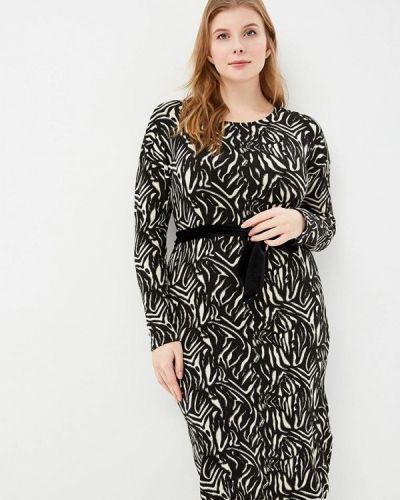 Платье - черное Sonett
