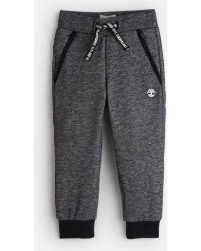 Текстильные повседневные брюки Timberland Kids