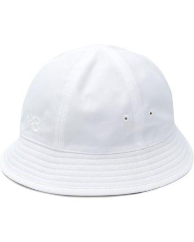 Панама белый Y-3