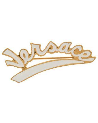 Брошь Versace