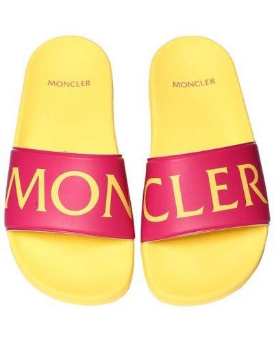 Босоножки Moncler