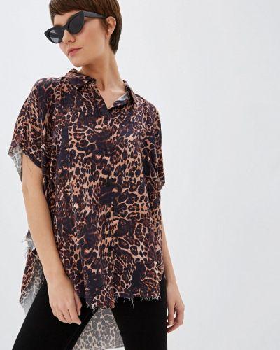 Блузка с коротким рукавом One Teaspoon
