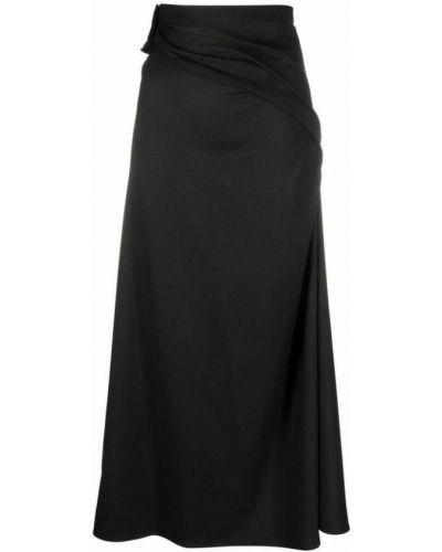 Czarna spódnica Alysi