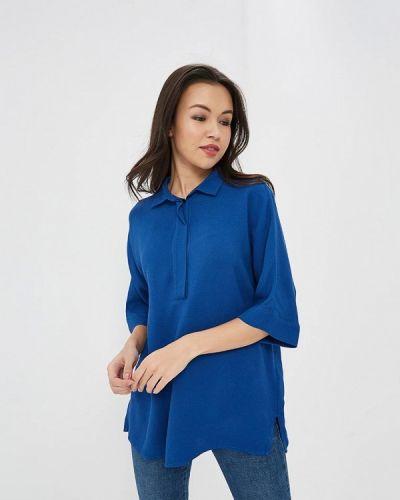 Синяя блузка Akhmadullina Dreams