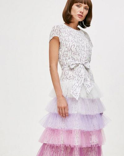 Вечернее платье Yulia'sway