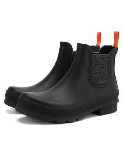 Ботинки челси свободного кроя Swims