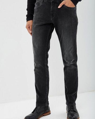 Черные джинсы Tom Tailor