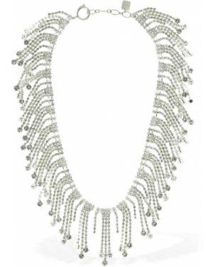 Naszyjnik srebrny Ca&lou