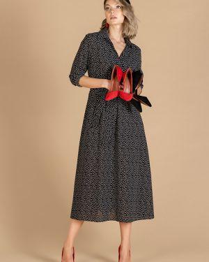 Платье свободного кроя Eliseeva Olesya