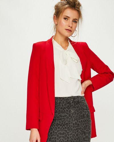 Пиджак в стиле кэжуал прямой Answear
