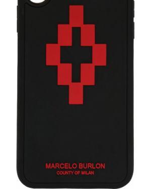 Krzyż Marcelo Burlon County Of Milan