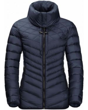 Утепленная куртка дорожный Jack Wolfskin