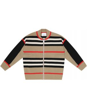 Kardigan Burberry Kids