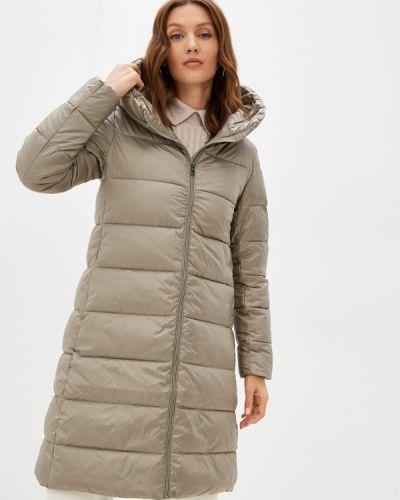 Серая зимняя куртка Savage