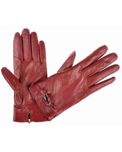 Кожаные перчатки Mor`a