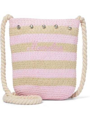 Косметичка - розовая Monnalisa