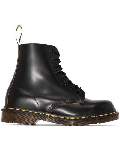 Ankle boots, czarny Dr. Martens