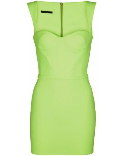 Zielona sukienka wieczorowa Alex Perry