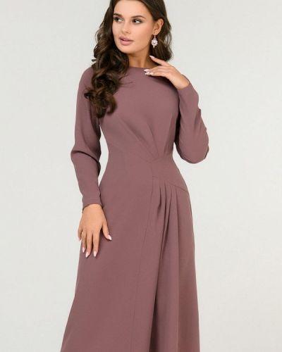 Платье - коричневое D&m By 1001 Dress