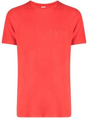 T-shirt bawełniany krótki rękaw Bluemint