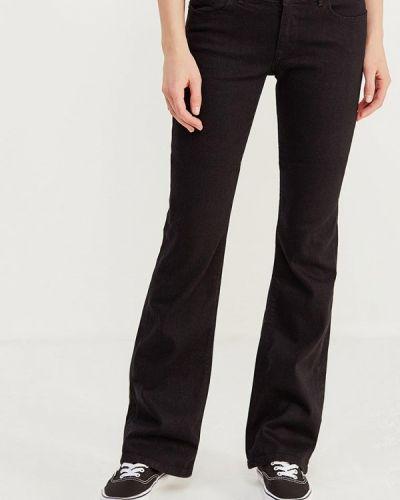 Расклешенные джинсы широкие Whitney