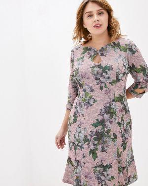 Платье платье-сарафан с люрексом Dream World