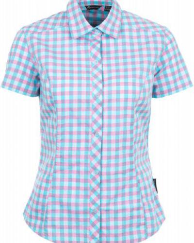 Рубашка с коротким рукавом хлопковая спортивная Outventure