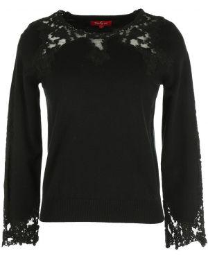 Пуловер длинный трикотажный Rene Derhy