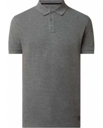 T-shirt bawełniana Q/s Designed By