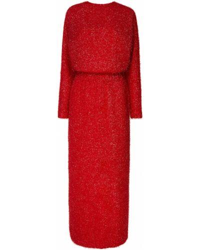 Вечернее платье макси восточное A La Russe