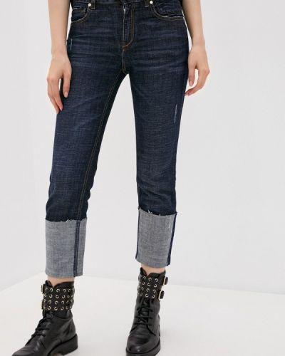 Прямые синие прямые джинсы Dorothee Schumacher