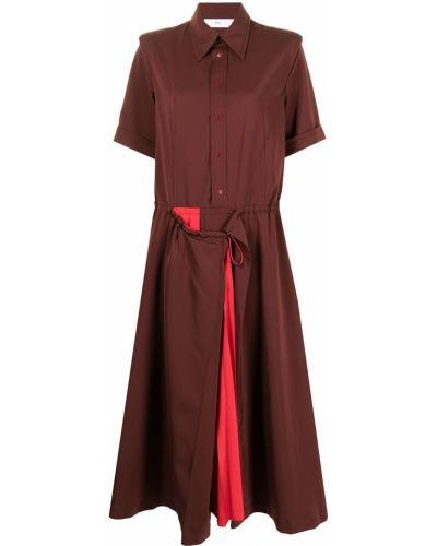 Черное платье классическое Toga Pulla