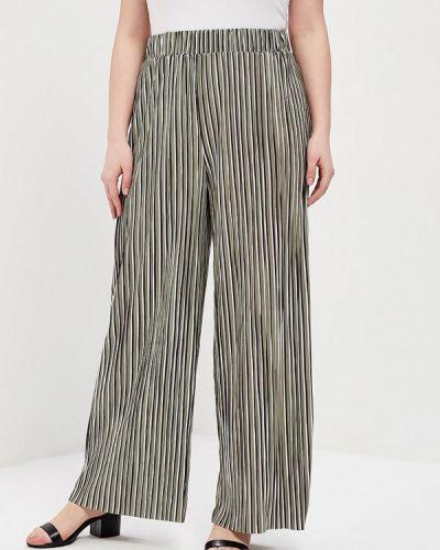 Расклешенные брюки Junarose