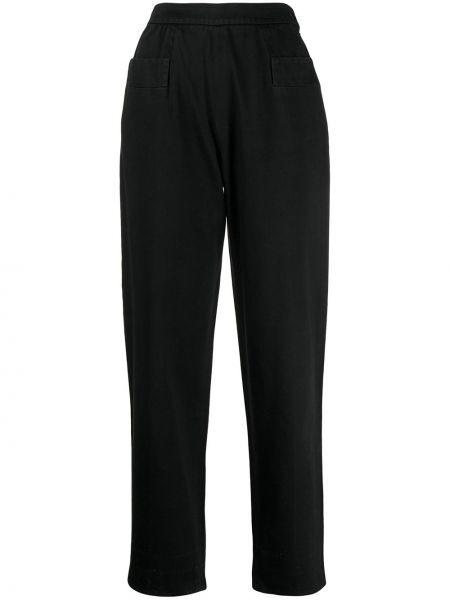 Спортивные брюки свободные винтажные Yves Saint Laurent Pre-owned