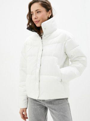 Утепленная куртка - белая Savage