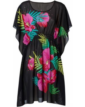Летнее платье пляжное кожаное Bonprix