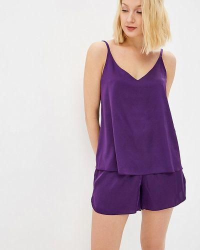 Пижама фиолетовый пижамный Vera Nicco