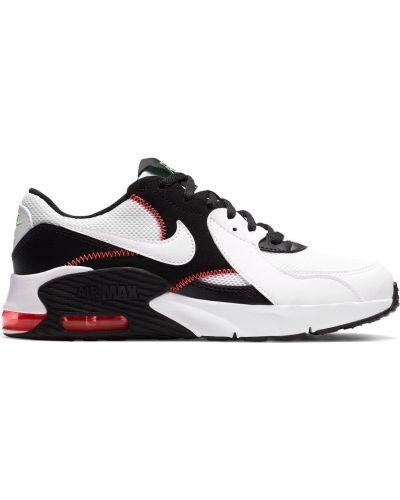 Tenisówki koronkowe sznurowane Nike