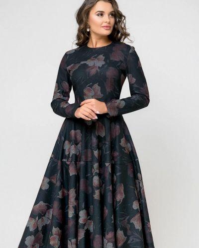 Платье - черное D&m By 1001 Dress
