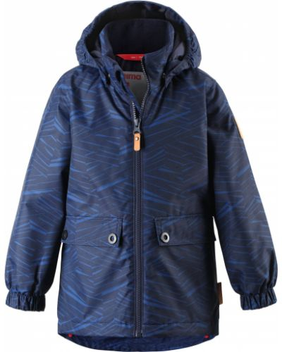 Куртка демисезонная синий Mothercare