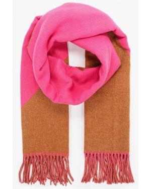 Розовый шарф Marks & Spencer