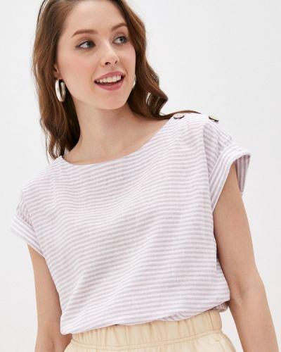 Фиолетовая блузка W.sharvel
