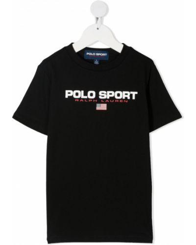Koszula, czarny Polo Ralph Lauren