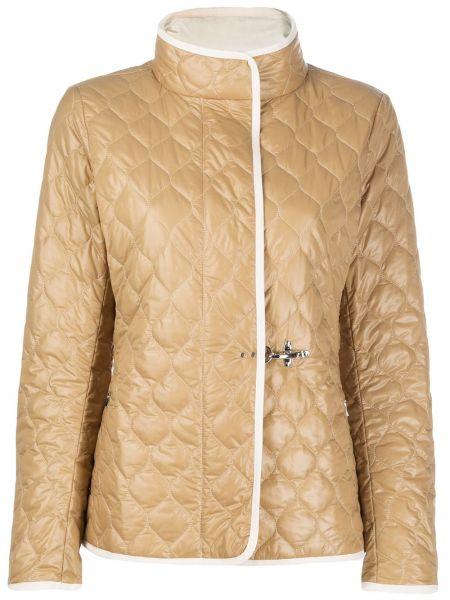 Стеганая куртка Fay