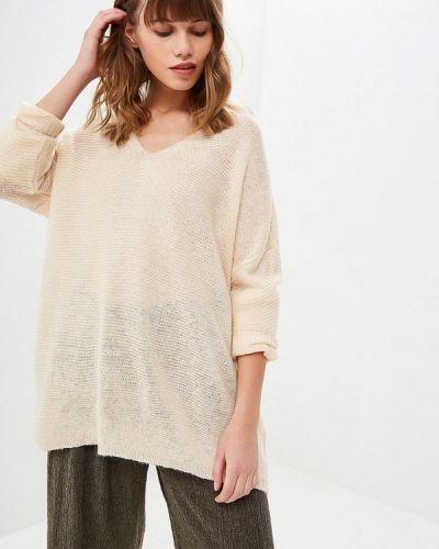 Пуловер бежевый Art Love
