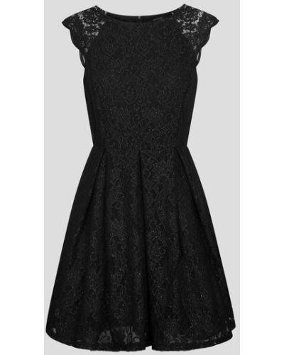 Платье - черное Orsay