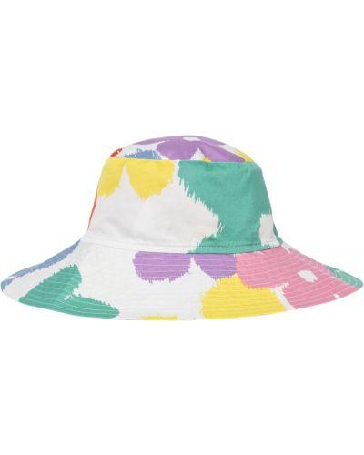 Bawełna bawełna kapelusz Stella Mccartney Kids