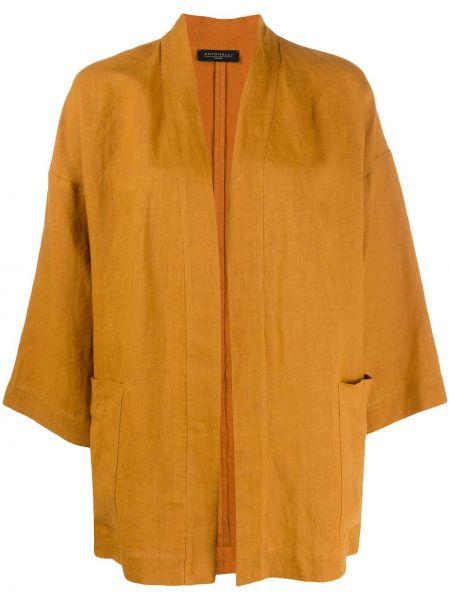 Пиджак оверсайз Antonelli
