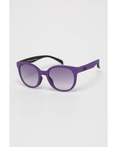 Солнцезащитные очки фиолетовый Adidas Originals